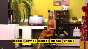 Nadia Aydanne dans le Juste Prix - 15/02/13 - 07