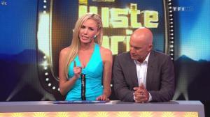 Nadia Aydanne dans le Juste Prix - 18/09/12 - 10