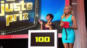 Nadia Aydanne dans le Juste Prix - 18/09/12 - 20
