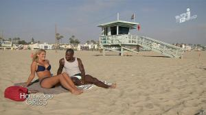 Marine Boudou dans Hollywood Girls - 05/12/13 - 16