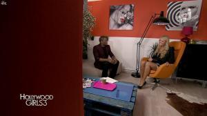 Marine Boudou dans Hollywood Girls - 09/12/13 - 01