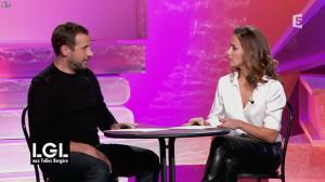 Mélissa Theuriau dans la Grande Librairie aux Folies Bergere - 26/12/13 - 01