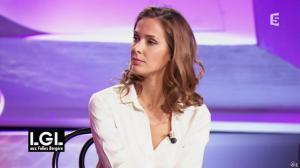 Mélissa Theuriau dans la Grande Librairie aux Folies Bergere - 26/12/13 - 02