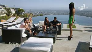 Nabilla Benattia, Caroline Receveur et Laura Coll dans Hollywood Girls - 16/12/13 - 03