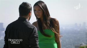 Nabilla Benattia dans Hollywood Girls - 16/12/13 - 04