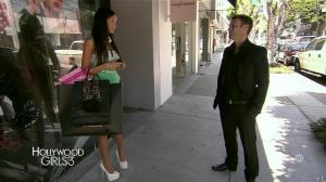 Nabilla Benattia dans Hollywood Girls - 18/11/13 - 03