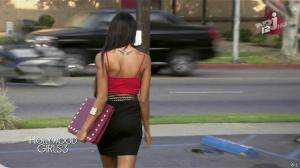 Nabilla Benattia dans Hollywood Girls - 25/11/13 - 06