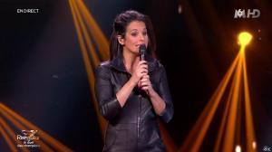 Faustine Bollaert dans Rising Star - 06/11/14 - 19