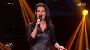 Faustine Bollaert dans Rising Star - 06/11/14 - 22