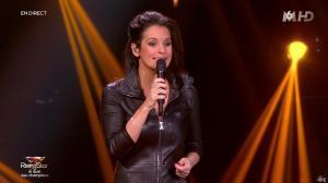 Faustine Bollaert dans Rising Star - 06/11/14 - 27