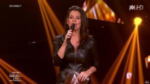 Faustine Bollaert dans Rising Star - 06/11/14 - 30