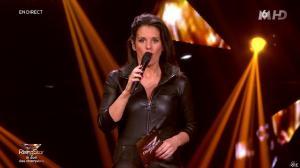 Faustine Bollaert dans Rising Star - 06/11/14 - 45