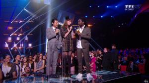Frédérique Bel dans NRJ Music Awards - 13/12/14 - 02