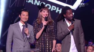 Frédérique Bel dans NRJ Music Awards - 13/12/14 - 03