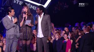 Frédérique Bel dans NRJ Music Awards - 13/12/14 - 04