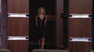 Kyra Sedgwick dans Jimmy Kimmel Live - 24/08/12 - 01