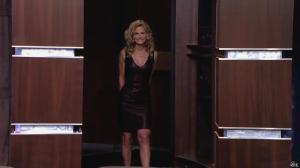 Kyra Sedgwick dans Jimmy Kimmel Live - 24/08/12 - 02