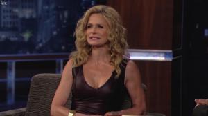 Kyra Sedgwick dans Jimmy Kimmel Live - 24/08/12 - 13