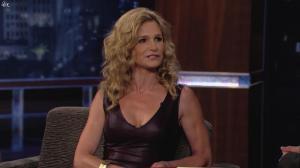 Kyra Sedgwick dans Jimmy Kimmel Live - 24/08/12 - 14