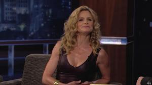 Kyra Sedgwick dans Jimmy Kimmel Live - 24/08/12 - 18