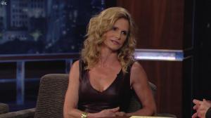 Kyra Sedgwick dans Jimmy Kimmel Live - 24/08/12 - 23