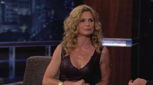 Kyra Sedgwick dans Jimmy Kimmel Live - 24/08/12 - 42