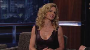 Kyra Sedgwick dans Jimmy Kimmel Live - 24/08/12 - 50