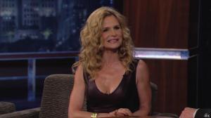 Kyra Sedgwick dans Jimmy Kimmel Live - 24/08/12 - 57