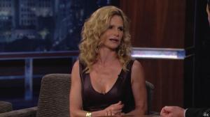 Kyra Sedgwick dans Jimmy Kimmel Live - 24/08/12 - 58