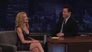 Kyra Sedgwick dans Jimmy Kimmel Live - 24/08/12 - 60