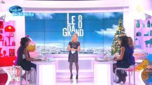 Laurence Ferrari, Audrey Pulvar et Hapsatou Sy dans le Grand 8 - 11/12/14 - 017