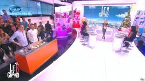 Laurence Ferrari, Audrey Pulvar et Hapsatou Sy dans le Grand 8 - 11/12/14 - 033