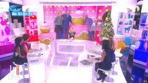 Laurence Ferrari, Audrey Pulvar et Hapsatou Sy dans le Grand 8 - 11/12/14 - 063