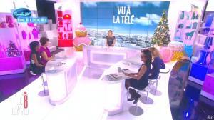 Laurence Ferrari, Audrey Pulvar et Hapsatou Sy dans le Grand 8 - 11/12/14 - 069