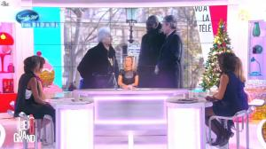Laurence Ferrari, Audrey Pulvar et Hapsatou Sy dans le Grand 8 - 11/12/14 - 083
