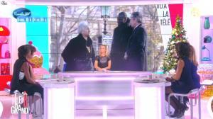 Laurence Ferrari, Audrey Pulvar et Hapsatou Sy dans le Grand 8 - 11/12/14 - 084