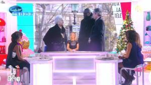Laurence Ferrari, Audrey Pulvar et Hapsatou Sy dans le Grand 8 - 11/12/14 - 085