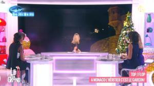Laurence Ferrari, Audrey Pulvar et Hapsatou Sy dans le Grand 8 - 11/12/14 - 147