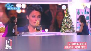 Laurence Ferrari, Audrey Pulvar et Hapsatou Sy dans le Grand 8 - 11/12/14 - 203