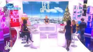 Laurence Ferrari, Audrey Pulvar et Hapsatou Sy dans le Grand 8 - 11/12/14 - 212