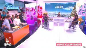 Laurence Ferrari, Audrey Pulvar et Hapsatou Sy dans le Grand 8 - 11/12/14 - 236