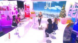 Laurence Ferrari, Audrey Pulvar et Hapsatou Sy dans le Grand 8 - 12/12/14 - 15