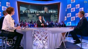 Natacha Polony dans le Grand Journal de Canal Plus - 05/12/14 - 01