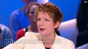 Natacha Polony dans le Grand Journal de Canal Plus - 05/12/14 - 04