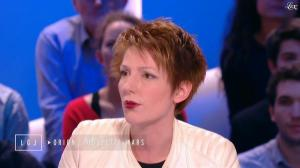 Natacha Polony dans le Grand Journal de Canal Plus - 05/12/14 - 06