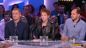 Natacha Polony dans le Grand Journal de Canal Plus - 09/12/14 - 04
