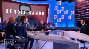 Natacha Polony dans le Grand Journal de Canal Plus - 13/10/14 - 03