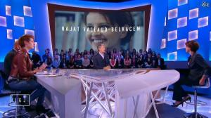 Natacha Polony dans le Grand Journal de Canal Plus - 15/10/14 - 03