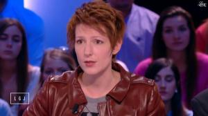 Natacha Polony dans le Grand Journal de Canal Plus - 15/10/14 - 05