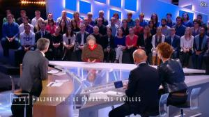 Natacha Polony dans le Grand Journal de Canal Plus - 18/11/14 - 05